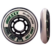 Rink Rat Hot Shot XXX Inline Hockey Skate Wheels - 4 Pack, , medium