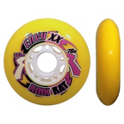 Rink Rat Envy XX Inline Hockey Skate Wheels - 4 Pack, , medium