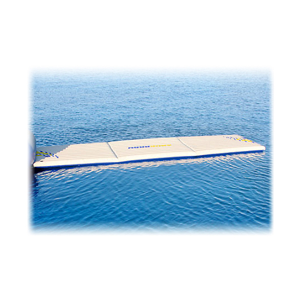 Aquaglide 20 Foot Runway Water Trampoline Attachment, , 600