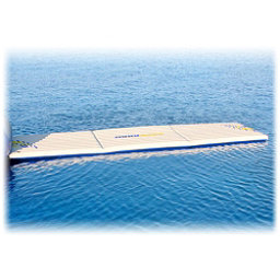 Aquaglide 10 Foot Runway Water Trampoline Attachment, , 256