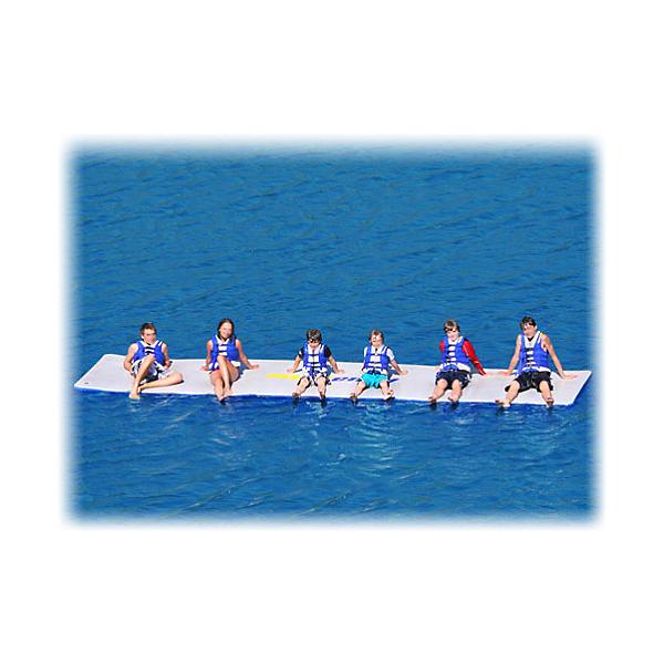 Aquaglide Splashmat Water Trampoline Attachment, , 600