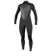 O'Neill Epic II 3/2 CT Womens Full Wetsuit 2013, Black, medium