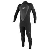 O'Neill Hammer 3/2 Full Wetsuit 2013, Black, medium