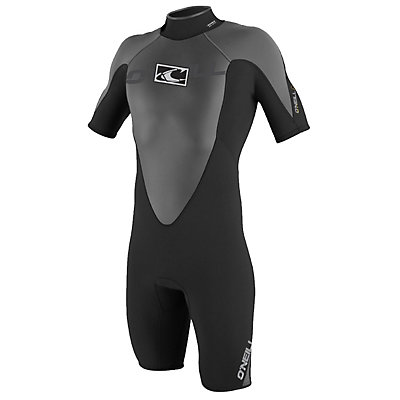 O'Neill Hammer S/S Kids Shorty Wetsuit, , large