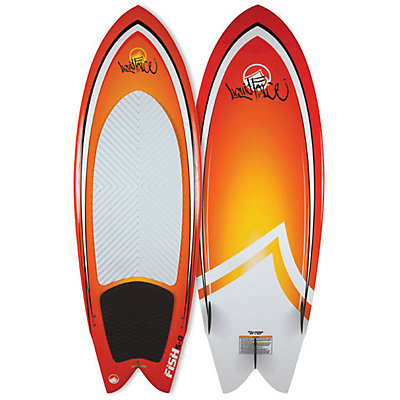 Liquid Force Fish Wakesurfer, , large