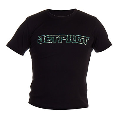 Jetpilot Corruption Board Shirt Mens Rash Guard, , large