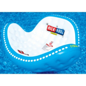 SportsStuff Rock N Roll Lounge Inflatable Raft, , medium