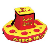 Airhead Aqua Oasis Inflatable Raft 2013, , medium