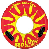 Airhead Rollin River Inflatable Raft, , medium