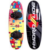 Hydroslide 180 Kids Wakeboard With Grabber Bindings 2013, , medium