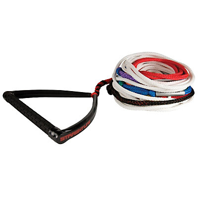 Straight Line Traditional Series Handle With Water Ski Rope 2014, , viewer