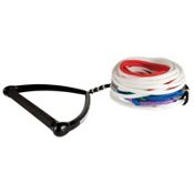 Straight Line LE 8 Section Smooth Combo Team Handle Water Ski Rope 2013, , medium