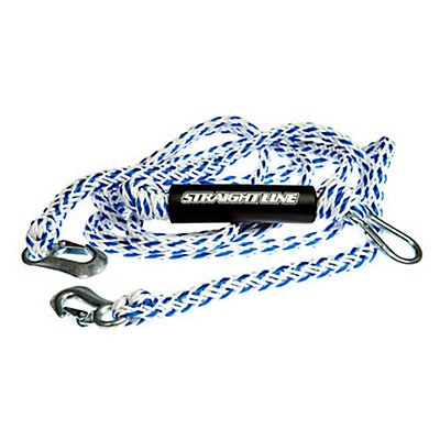 straight line hd tow rope harness towable tube rope 2014. Black Bedroom Furniture Sets. Home Design Ideas