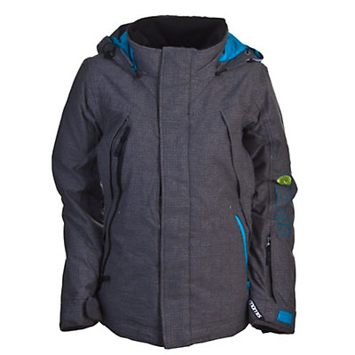 Nomis Gradient Womens Insulated Snowboard Jacket, , large