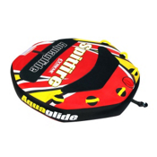 Aquaglide Spitfire Extreme Towable Tube 2013, Red, medium