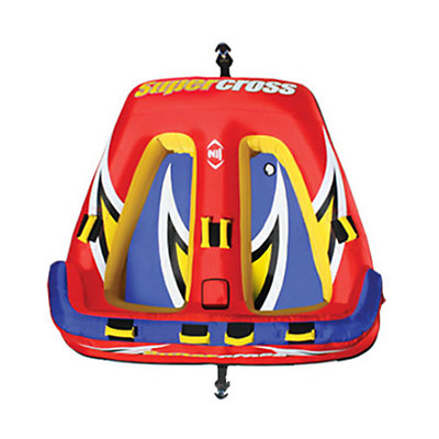Aquaglide Supercross 2 LE Towable Tube, , large