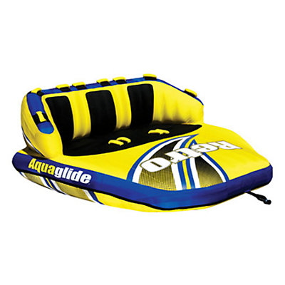 Aquaglide Retro 3 Towable Tube 2015, , large