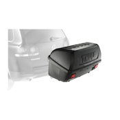 Thule 665C Transporter Combination Hitch Mount Cargo Box, , medium