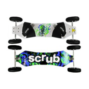HQ Kites Psycho Scrub ATB Mountain Board, , medium