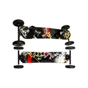 HQ Kites GLD-DH Mountain Board, , medium