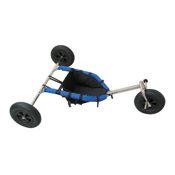 HQ Kites Peter Lynn Competition XR Standard Wheel Kite Buggy, , medium