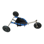 HQ Kites Peter Lynn Competition XR Wide Wheel Kite Buggy, , medium