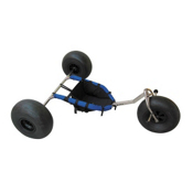 HQ Kites Peter Lynn Bigfoot Kite Buggy, , medium