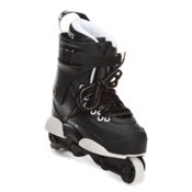 Razors Genesys 7.3 Aggressive Skates 2013, Black-White, medium