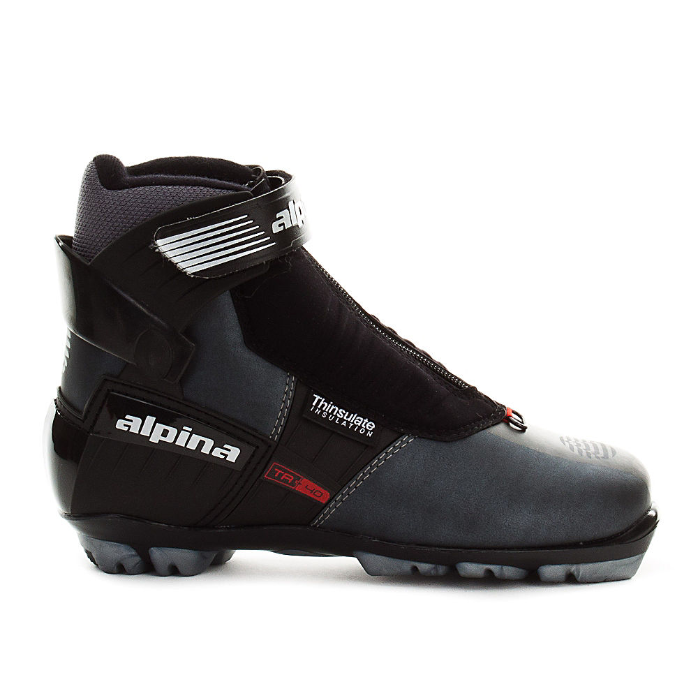 alpina tr 40 nnn cross country ski boot is a great value a thinsulate