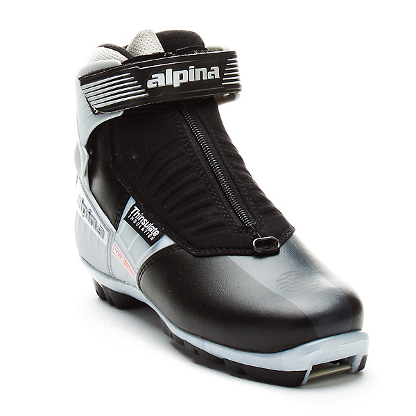 Alpina TR 40 L Womens NNN Cross Country Ski Boots, , 600