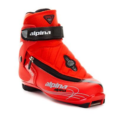 Alpina RJ Juniors NNN Cross Country Ski Boots, , large