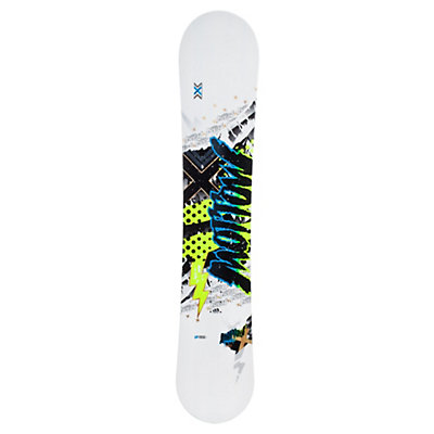 Morrow Radium Snowboard, , large