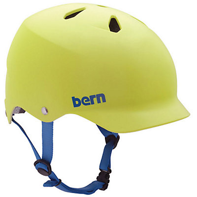 Bern Watts Hard Hat, , large