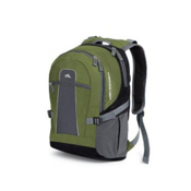 High Sierra Computer Backpack, Amazon Dark Tungsten, medium
