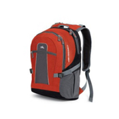 High Sierra Computer Backpack, Lava Dark Tungsten, medium