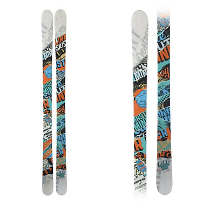 Line Mastermind Skis, , viewer