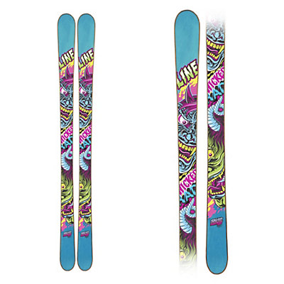 Line Afterbang Skis, , viewer