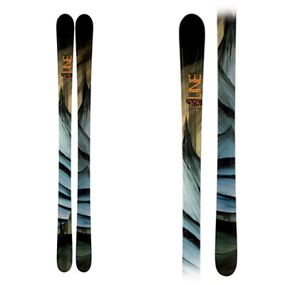 Line Prophet Flite Skis, , viewer
