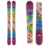 Line Afterbang Shorty Kids Skis, , medium