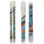 Line Super Hero Kids Skis