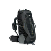High Sierra Lightning 30 Backpack 2013, Black Charcoal, medium