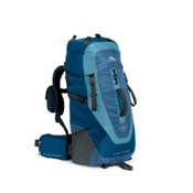 High Sierra Lightning 30 Backpack 2013, Pacific Altitude Skyline, medium