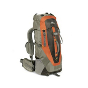 High Sierra Lightning 35 Backpack 2013, Cliff Rock Auburn, medium