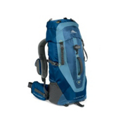 High Sierra Lightning 35 Backpack 2013, Pacific Nebula Ash, medium