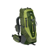 High Sierra Lightning 35 Backpack 2013, Amazon Pine Leaf, medium