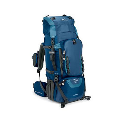 High Sierra Titan 55 Backpack, , viewer
