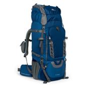 High Sierra Titan 65 Backpack, Pacific Nebula Ash, medium