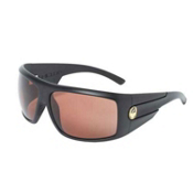 Dragon Shield Sunglasses, Matte Stealth, medium