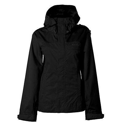 Oakley Karing Womens Shell Ski Jacket, , large