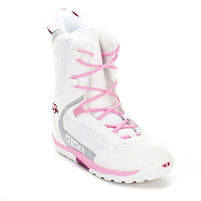 5150 Brigade Girls Snowboard Boots, , large